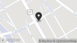 800 N Salina St, Syracuse, NY 13208