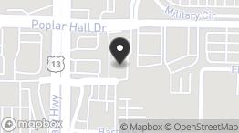 5720 Hoggard Road, Norfolk, VA 23502