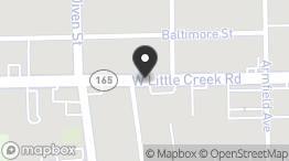1011 West Little Creek Road, Norfolk, VA 23505