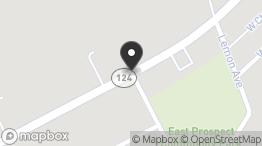 West Maple Street: West Maple Street, East Prospect, PA 17317