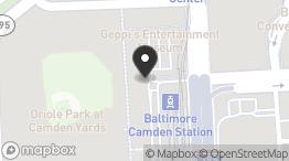 323 W Camden St, Baltimore, MD 21201