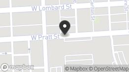 1223 W Pratt St, Baltimore, MD 21223