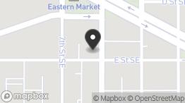 Capitol Hill/Barracks Row Office Space: 425-427 8th Street SE, Washington, DC 20003