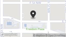 1331 Pennsylvania Ave NW, Washington, DC 20004
