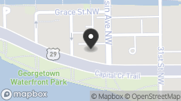 Waterfront Center: 1010 Wisconsin Ave NW, Washington, DC 20007