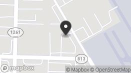 North Allen Building: 11179 Hopson Rd, Ashland, VA 23005