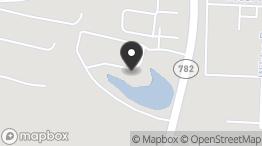 JAMES RIVER PETROLEUM BUILDING: 10487 Lakeridge Pkwy, Ashland, VA 23005