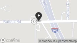 1075 Buffalo Rd, Rochester, NY 14624