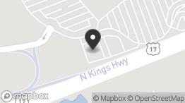 10131 N Kings Hwy, Myrtle Beach, SC 29572
