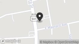 2810 N Roxboro St, Durham, NC 27704