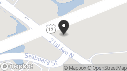 1710 21st Ave N, Myrtle Beach, SC 29577
