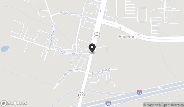 1410 North Carolina Highway 66 South Kernersville Nc 27284 Land
