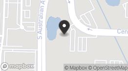 1450 Centrepark Blvd, West Palm Beach, FL 33401