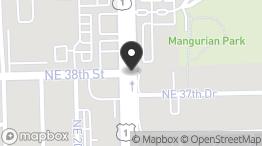 Coral Ridge Retail Center: 3250 North Federal Highway, Fort Lauderdale, FL 33306