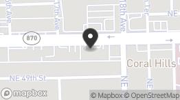 1748 E Commercial Blvd, Oakland Park, FL 33334