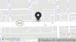 1701 E Commercial Blvd, Oakland Park, FL 33334
