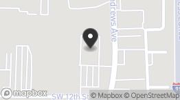 1141 SW 12th Ave, Pompano Beach, FL 33069