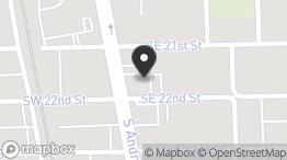 2150 S Andrews Ave, Fort Lauderdale, FL 33316