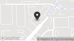 1421 SW 12th Ave, Pompano Beach, FL 33069