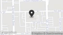 110 SE 6th St, Fort Lauderdale, FL 33301