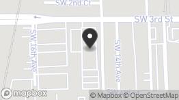 1410 SW 3rd St, Pompano Beach, FL 33069