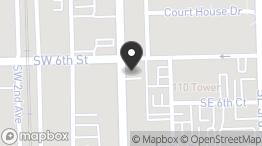 600 S Andrews Ave, Fort Lauderdale, FL 33301