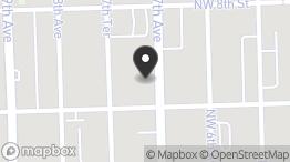 Tamarac Storage: 711 NW 7th Ave, Fort Lauderdale, FL 33311