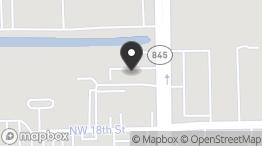 1861 N Powerline Rd, Pompano Beach, FL 33069