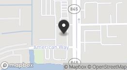 1101 S Powerline Rd, Deerfield Beach, FL 33442