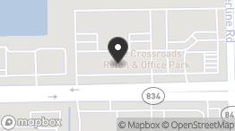NWC Sample Road & Powerline Road: NWC Sample Road & Powerline Road, Deerfield Beach, FL 33073
