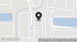 3050 NW 25th Ave, Pompano Beach, FL 33069