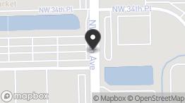 2929 NW 27th Ave, Pompano Beach, FL 33069