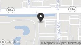 2770 W Atlantic Blvd, Pompano Beach, FL 33069