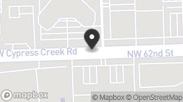 1525 W Cypress Creek Rd, Fort Lauderdale, FL 33309