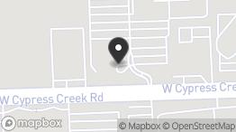 1901 W Cypress Creek Rd, Fort Lauderdale, FL 33309