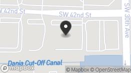 3038 SW 42nd St, Fort Lauderdale, FL 33312