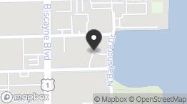 2066 North Bayshore Drive, Miami, FL 33137