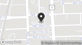2800 Biscayne Blvd, Miami, FL 33137