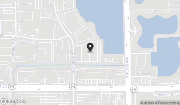 Location of LAKESHORE BUSINESS CENTER: 5200 NW 33rd Ave, Fort Lauderdale, FL 33309