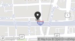 3704 NE 2nd Ave, Miami, FL 33137