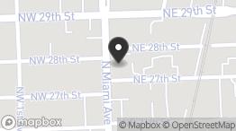 2751 N Miami Ave, Miami, FL 33127