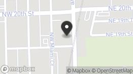 1924 N Miami Ave, Miami, FL 33136