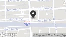 3801 N Miami Ave, Miami, FL 33127