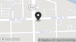 641 NW 12th Ave, Miami, FL 33136