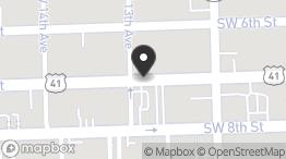 1275 Southwest 7th Street, Miami, FL 33135
