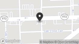 CORAL WAY OFFICE BUILDING: 1400 Coral Way, Miami, FL 33145