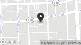 1800 SW 1st St, Miami, FL 33135