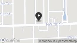1883 NW 7th St, Miami, FL 33125