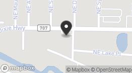 1830 NE Dixie Hwy, Jensen Beach, FL 34957