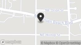 1600 NE Jensen Beach Blvd, Jensen Beach, FL 34957